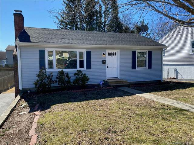 217 Baker Avenue Extension, Groton, CT 06340 (MLS #170376819) :: Next Level Group