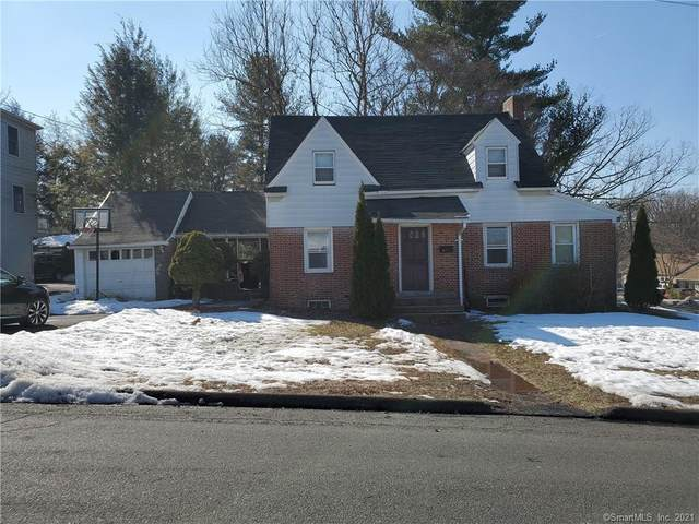 16 4th Street, Danbury, CT 06810 (MLS #170376842) :: Tim Dent Real Estate Group