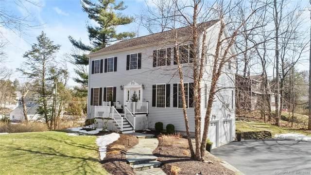 25 Sunset Pass, Wilton, CT 06897 (MLS #170376866) :: Forever Homes Real Estate, LLC