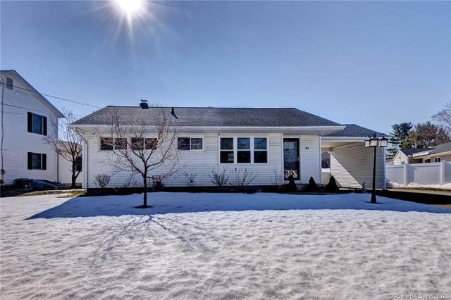 95 College Avenue, Southington, CT 06489 (MLS #170376882) :: Hergenrother Realty Group Connecticut