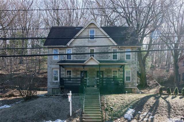 247-249 S Main Street, Seymour, CT 06483 (MLS #170376908) :: The Higgins Group - The CT Home Finder