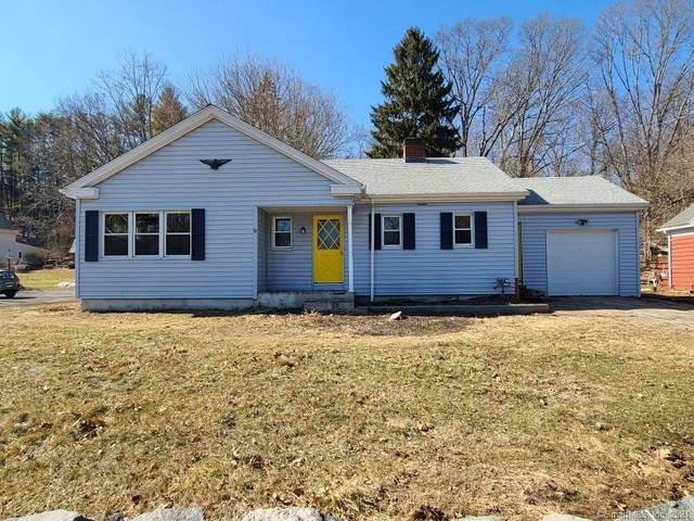 85 New London Turnpike, Norwich, CT 06360 (MLS #170376914) :: Around Town Real Estate Team