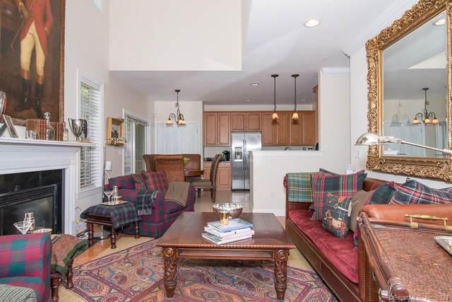 20 Scarlet Lane #20, Windsor, CT 06095 (MLS #170376926) :: Spectrum Real Estate Consultants
