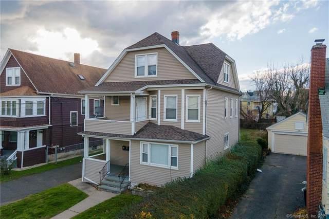 45 Bowe Avenue, Stratford, CT 06615 (MLS #170376944) :: Around Town Real Estate Team