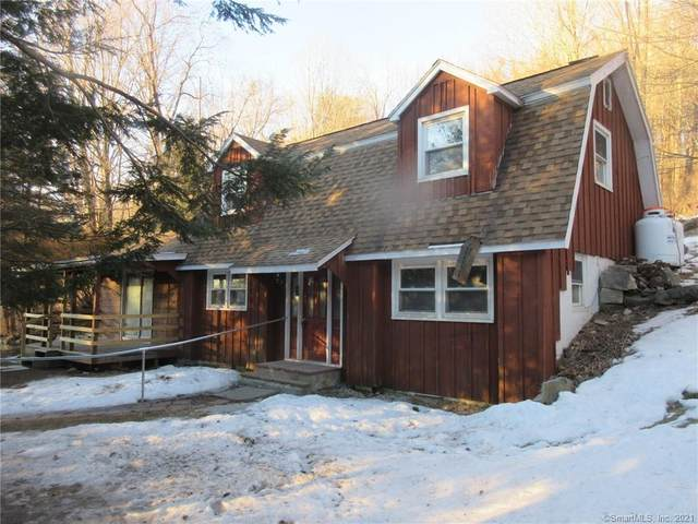 65 E Main Street, North Canaan, CT 06018 (MLS #170376972) :: GEN Next Real Estate