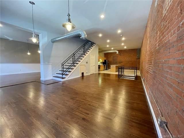 325 Lafayette Street #9101, Bridgeport, CT 06604 (MLS #170376979) :: Carbutti & Co Realtors