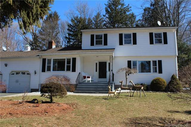 72 Sherwood Drive, East Hartford, CT 06108 (MLS #170376989) :: Forever Homes Real Estate, LLC