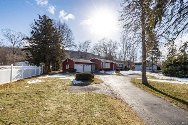 1307 Meriden Avenue, Southington, CT 06489 (MLS #170377009) :: Hergenrother Realty Group Connecticut