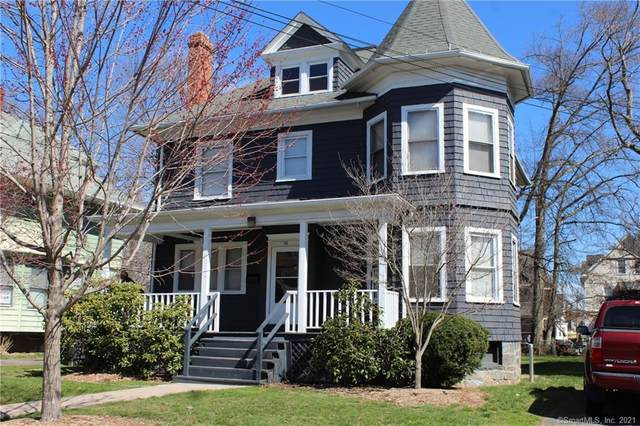 50 Burton Street, Hartford, CT 06112 (MLS #170377033) :: Spectrum Real Estate Consultants