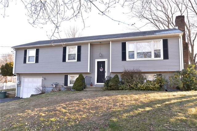 8 Marydale Road, West Haven, CT 06516 (MLS #170377050) :: Around Town Real Estate Team