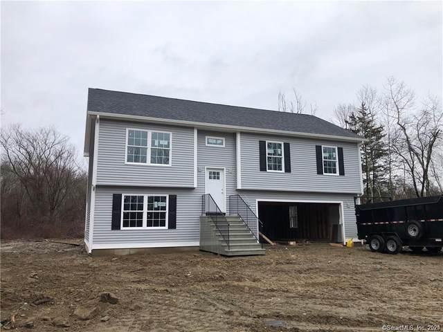 13 Burton Road, Griswold, CT 06351 (MLS #170377089) :: Around Town Real Estate Team