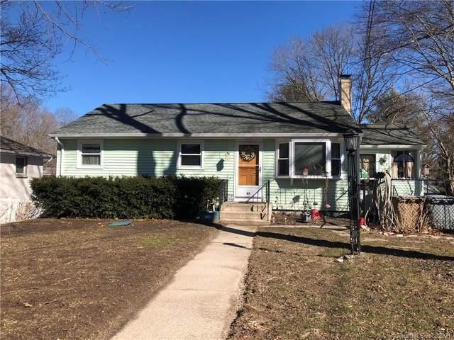 87 Spring Glen Road, East Lyme, CT 06357 (MLS #170377096) :: Forever Homes Real Estate, LLC
