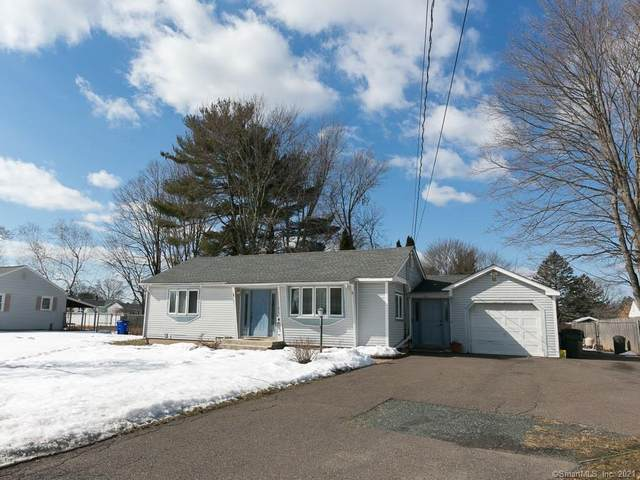 97 Southwest Avenue, Windsor Locks, CT 06096 (MLS #170377098) :: Anytime Realty