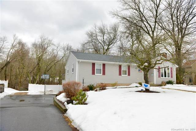151 Butternut Lane, Southington, CT 06489 (MLS #170377122) :: GEN Next Real Estate