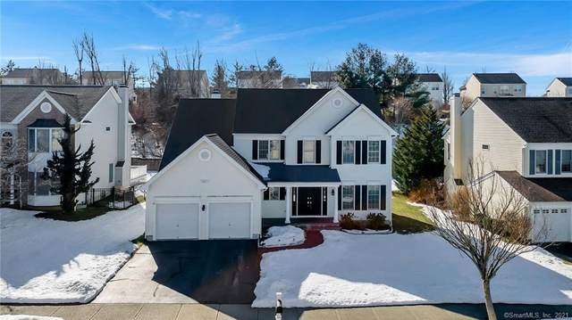 22 Lilac Lane, Danbury, CT 06810 (MLS #170377123) :: Tim Dent Real Estate Group
