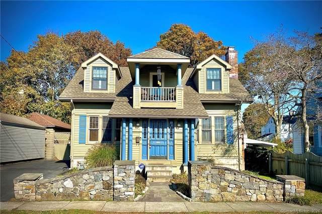 574 Woodstock Avenue, Stratford, CT 06614 (MLS #170377132) :: GEN Next Real Estate