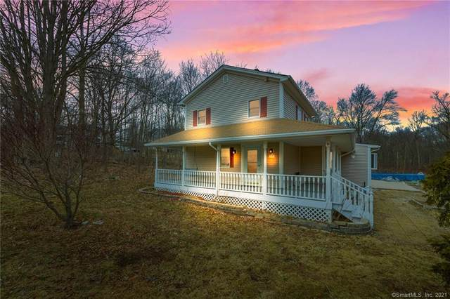 1259 Mill Street, Berlin, CT 06023 (MLS #170377156) :: Spectrum Real Estate Consultants