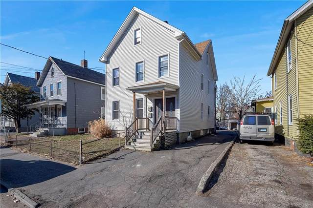 857 Noble Avenue, Bridgeport, CT 06608 (MLS #170377168) :: Carbutti & Co Realtors