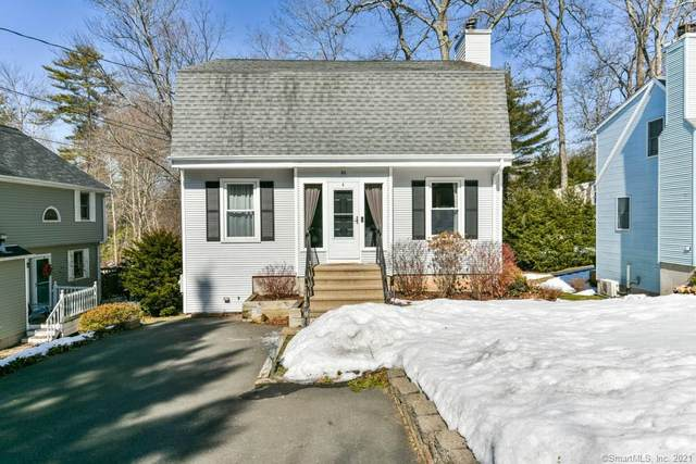 20 Elizabeth Road, Canton, CT 06019 (MLS #170377173) :: Team Phoenix