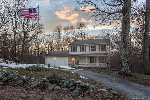 417 Lathrop Road, Plainfield, CT 06374 (MLS #170377187) :: Around Town Real Estate Team