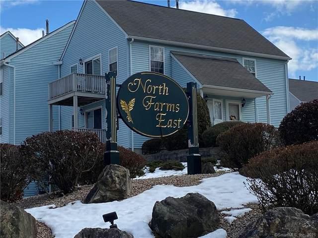 229 Branford Road #469, North Branford, CT 06471 (MLS #170377193) :: Forever Homes Real Estate, LLC
