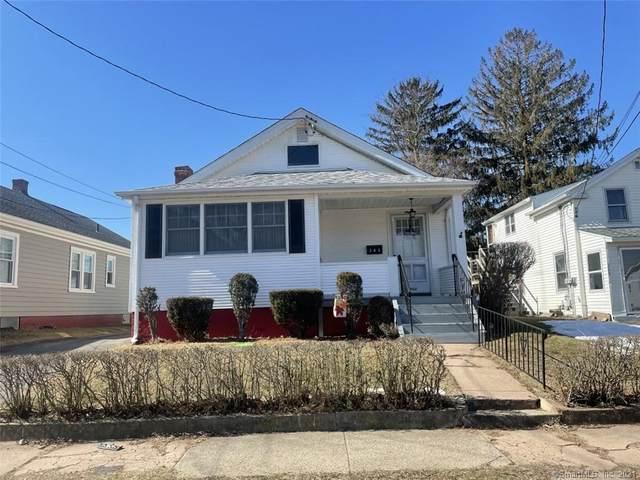 264 Washington Avenue, West Haven, CT 06516 (MLS #170377213) :: Around Town Real Estate Team