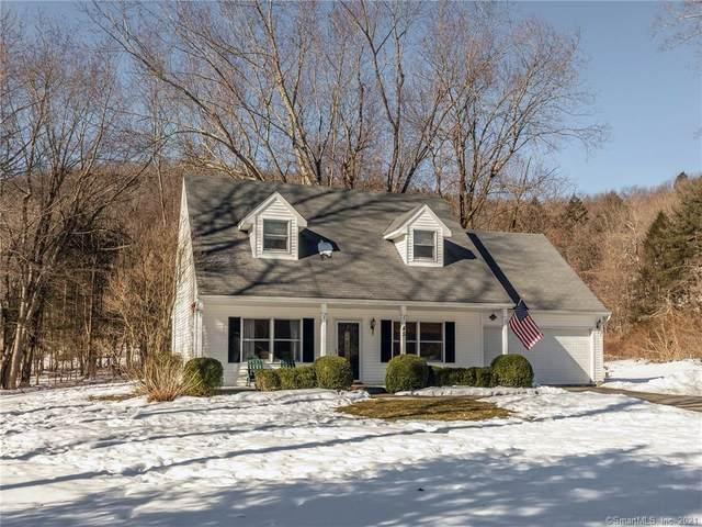 45 River Road, Washington, CT 06794 (MLS #170377233) :: Spectrum Real Estate Consultants