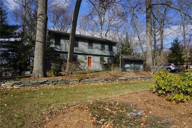 95 Haystack Road, Manchester, CT 06040 (MLS #170377239) :: Hergenrother Realty Group Connecticut