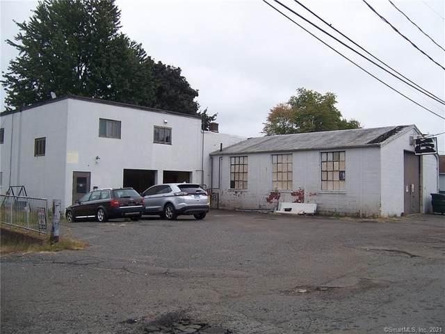28 Highland Street, East Hartford, CT 06108 (MLS #170377261) :: Team Phoenix