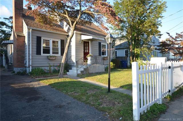 254 Burnsford Avenue, Bridgeport, CT 06606 (MLS #170377279) :: Team Feola & Lanzante | Keller Williams Trumbull