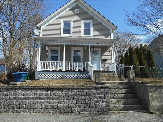 8 Clements Street, Waterford, CT 06385 (MLS #170377321) :: Next Level Group