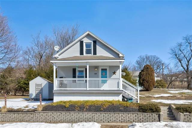 118 Concord Street, Bristol, CT 06010 (MLS #170377368) :: Hergenrother Realty Group Connecticut