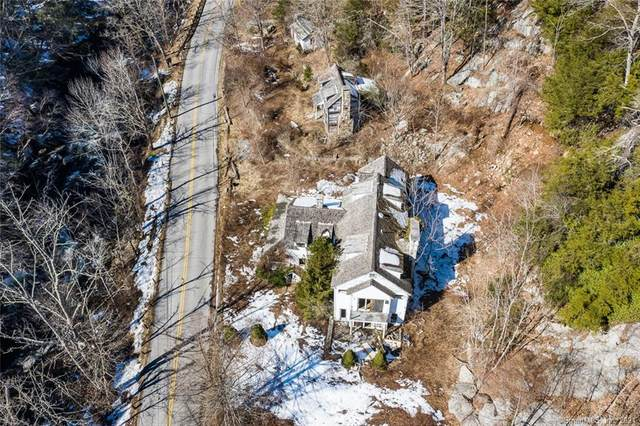 L - 153 Valley Forge Road, Weston, CT 06883 (MLS #170377374) :: Next Level Group