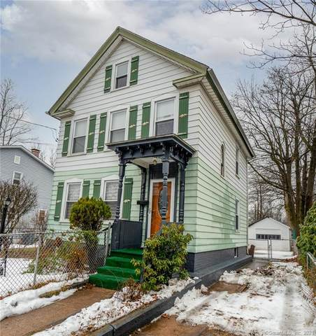 70 Ivy Street, New Haven, CT 06511 (MLS #170377407) :: Carbutti & Co Realtors