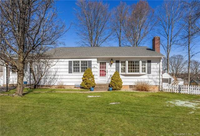 38 Garry Drive, New Britain, CT 06052 (MLS #170377448) :: Hergenrother Realty Group Connecticut