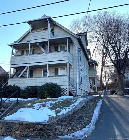 36 Pratt Street, Bristol, CT 06010 (MLS #170377453) :: Hergenrother Realty Group Connecticut