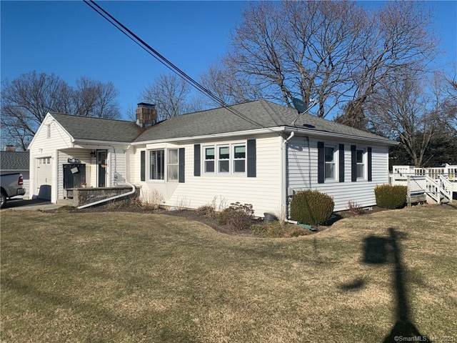 8 Terrace Drive, Bethel, CT 06801 (MLS #170377459) :: The Higgins Group - The CT Home Finder