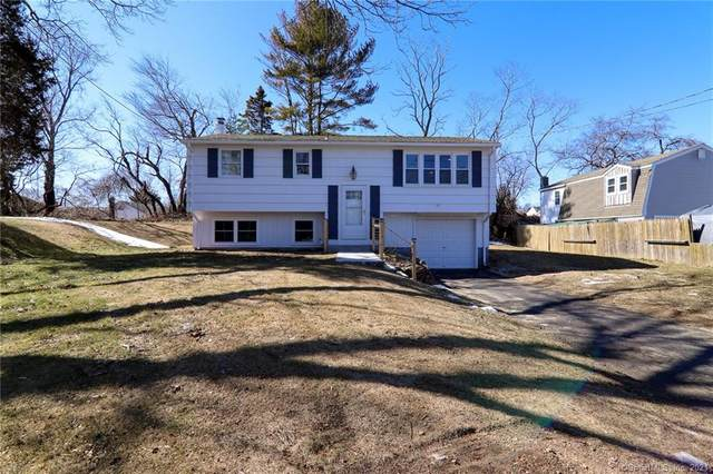 21 Lea Drive, Westbrook, CT 06498 (MLS #170377486) :: Carbutti & Co Realtors
