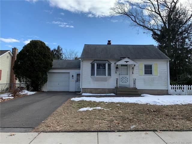 32 Devon Drive, Manchester, CT 06040 (MLS #170377505) :: Hergenrother Realty Group Connecticut