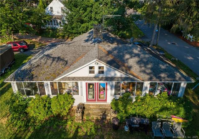 83 N Main Street, East Hampton, CT 06424 (MLS #170377510) :: Spectrum Real Estate Consultants