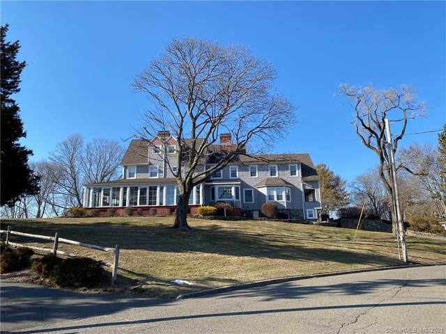 35 Point Lookout, Milford, CT 06460 (MLS #170377523) :: Spectrum Real Estate Consultants