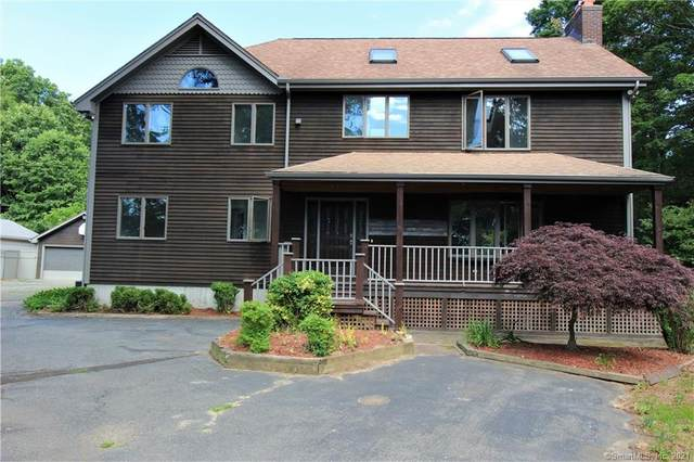 1130 James Farm Road, Stratford, CT 06614 (MLS #170377540) :: The Higgins Group - The CT Home Finder