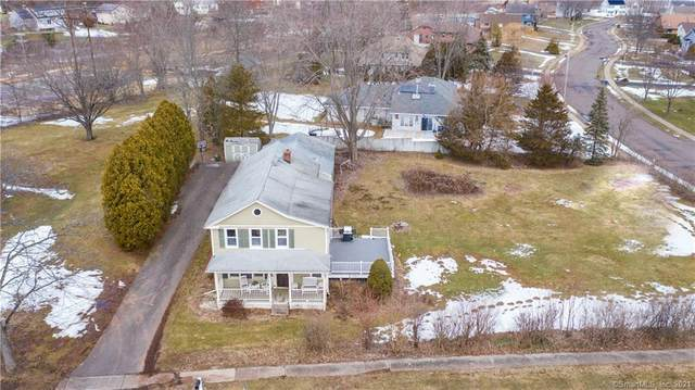 111 Berlin Street, Berlin, CT 06023 (MLS #170377541) :: Hergenrother Realty Group Connecticut