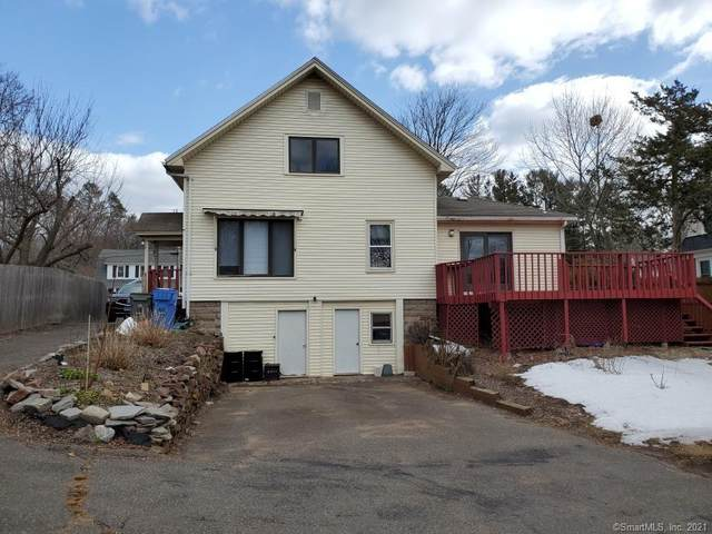 72 Pitkin Street, Manchester, CT 06040 (MLS #170377549) :: Hergenrother Realty Group Connecticut