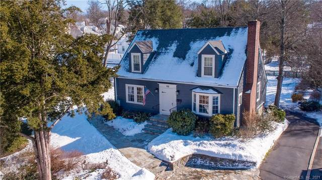 152 Green Road, Manchester, CT 06042 (MLS #170377565) :: Hergenrother Realty Group Connecticut