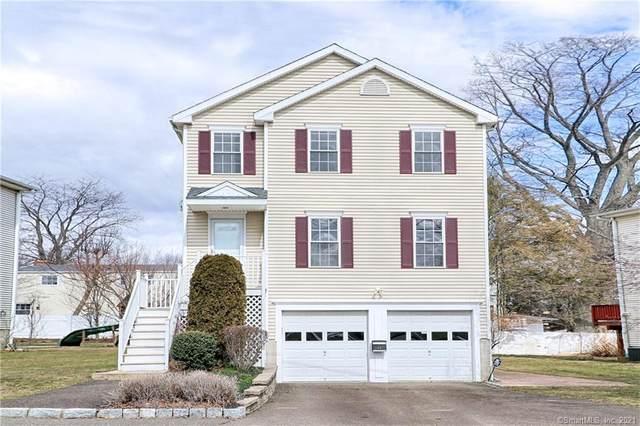 62 Cardinal Street, Fairfield, CT 06825 (MLS #170377572) :: Tim Dent Real Estate Group