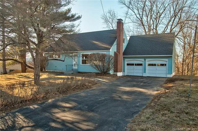 20 W Point Terrace, Simsbury, CT 06081 (MLS #170377581) :: Forever Homes Real Estate, LLC