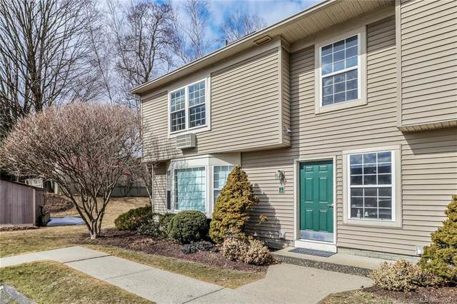 7 Glen Ridge Court #7, New Milford, CT 06776 (MLS #170377609) :: Team Phoenix