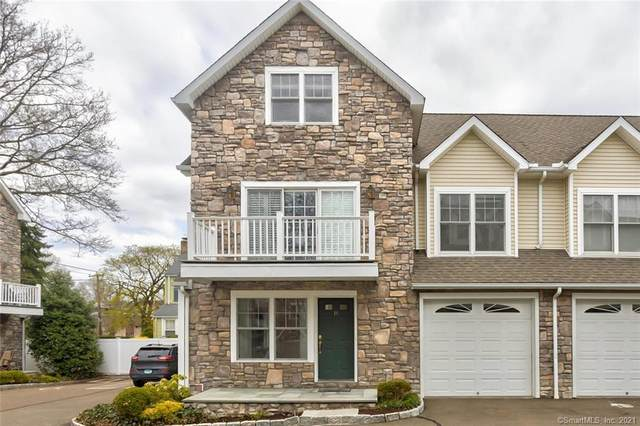 39 Maple Tree Avenue #19, Stamford, CT 06906 (MLS #170377647) :: Forever Homes Real Estate, LLC