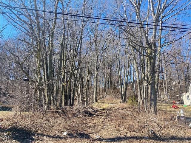 5 Hillside Avenue, New Haven, CT 06512 (MLS #170377648) :: Forever Homes Real Estate, LLC